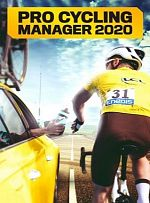 Pro Cycling Manager 2020 - PC DVD