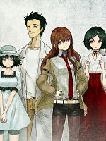 Steins;Gate - Saison 01 Multi 1080p