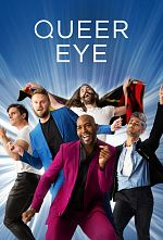 Queer Eye - Saison 05 FRENCH