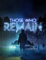 Those Who Remain - PC DVD