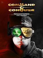 COMMAND & CONQUER: REMASTERED COLLECTION - PC DVD
