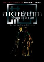 Aragami - FRENCH DVDRIP