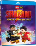 LEGO DC: Shazam - Magic and Monsters - MULTi BluRay 1080p