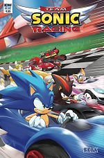 Team Sonic Racing - PC DVD