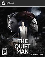 The Quiet Man - PC DVD