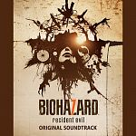 Capcom - Resident Evil 7 Biohazard (Original Soundtrack)