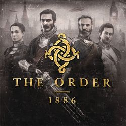 Jason Graves-The Order: 1886 (Video Game Soundtrack)
