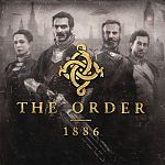 Jason Graves - The Order: 1886 (Video Game Soundtrack)