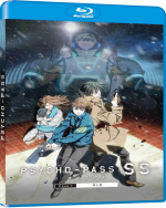 Psycho Pass : Sinners of the System Case 1 – Crime et Châtiment - MULTi BluRay 1080p