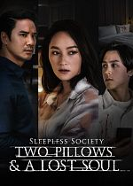 Sleepless Society: Two Pillows & A Lost Soul - Saison 01 VOSTFR 1080p