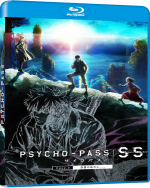 Psycho-Pass: Sinner of the System Case 3 : Par-delà l'amour et la haine - FRENCH BluRay 720p
