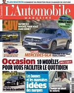 L'Automobile Magazine - Juin 2020