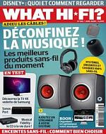 What Hi-Fi France - Juin 2020