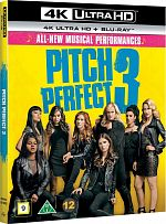 Pitch Perfect 3  - MULTi (Avec TRUEFRENCH) FULL UltraHD 4K