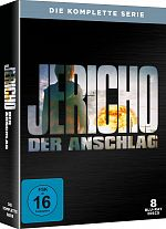 Jericho - Saison 01 FRENCH BluRay 1080p