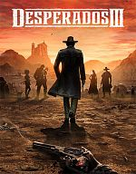 Desperados 3 - PC DVD