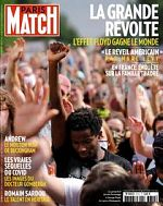 Paris Match - 11 Juin 2020