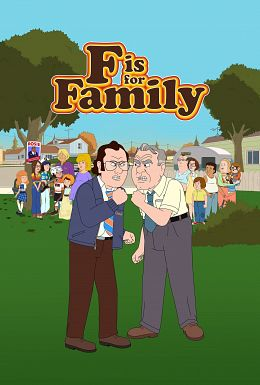 F is for Family - Saison 4