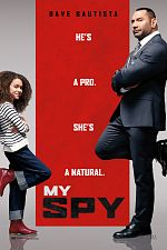 My Spy - TRUEFRENCH BDRip
