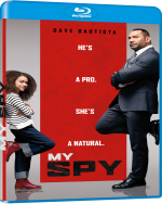 My Spy - MULTi (Avec TRUEFRENCH) BluRay 1080p