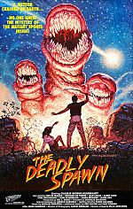 The Deadly Spawn - MULTi HDLight 1080p