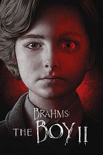 The Boy : la malédiction de Brahms  - TRUEFRENCH BDRip