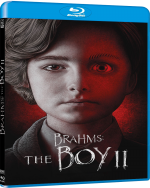The Boy : la malédiction de Brahms  - MULTi (Avec TRUEFRENCH) BluRay 1080p