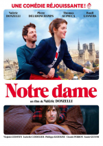 Notre dame - FRENCH BDRip