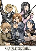 Gunslinger Girl - Saison 01 MULTi 1080p