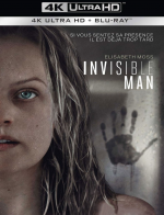 Invisible Man  - MULTi (Avec TRUEFRENCH) 4K UHD