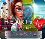 Heart's Medicine 4 : Doctor's Oath - PCHeart's Medicine 4 : Doctor's Oath - PC