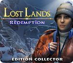 Lost Lands : Redemption - PC