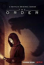 The Order - Saison 02 FRENCH