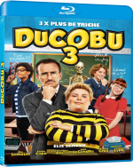 Ducobu 3 - FRENCH HDLight 720p