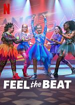 Feel the Beat - FRENCH WEBRip