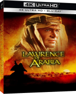 Lawrence d'Arabie - MULTi FULL UltraHD 4K