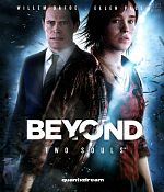 Beyond: Two Souls - PC DVD