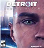 Detroit: Become Human - PC DVD