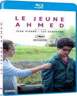 Le Jeune Ahmed - FRENCH HDLight 720p