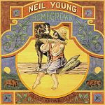 Neil Young - Homegrown + FLAC & Hi-Res