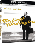 Mr. Smith au Sénat - MULTi FULL UltraHD 4K