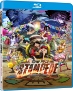 One Piece: Stampede - FRENCH HDLight 720p