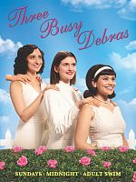 Three Busy Debras - Saison 01 VOSTFR 1080p