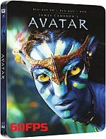 Avatar - MULTI VFF BluRay 1080p [60FPS] [Extended]