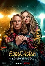Eurovision Song Contest: The Story Of Fire Saga - FRENCH WEBRip