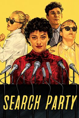 Regardez Search Party - Saison 3 en stream complet gratuit
