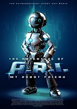 The Adventure of A.R.I. My Robot Friend - FRENCH HDRip