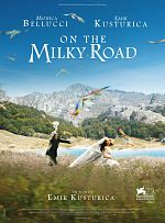On the Milky Road - VOSTFR WEB-DL 1080p