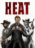 Heat - PC DVD