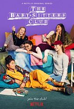 The Baby-Sitters Club - Saison 01  FRENCH